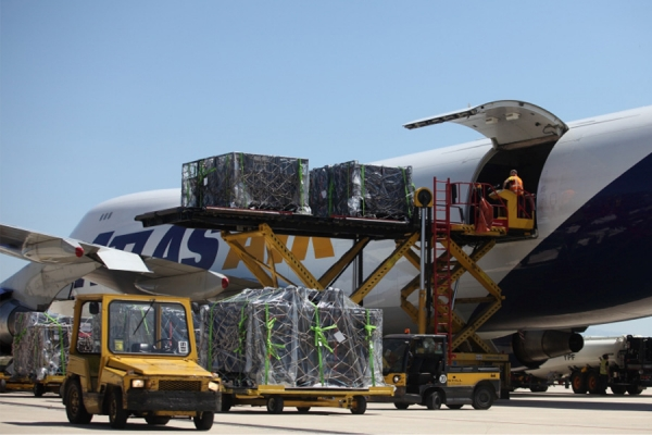 Air Freight Oversized Cargo